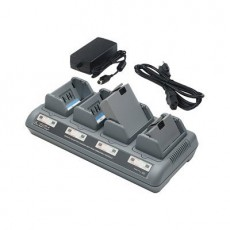 Ion Batterie 4 socles - EU