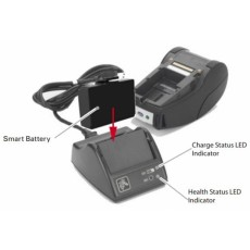 EU SC2 Li-ion Smart Charger + AC Adapter