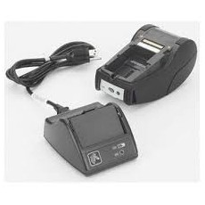 EU QLn320/220 EC Ethernet Cradle + 25W AC Adapter