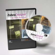 Zebra Designer mySAP Business Suite V2