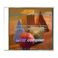 COMPILER TLCS-900
