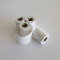 Papier réception 101.6mm x 24 m - 80 microns