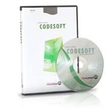 Teklynx Codesoft 2015 Pro 3THT