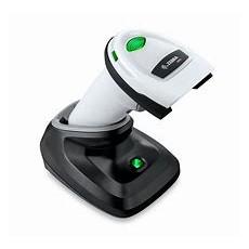 Zebra DS2278, BT, 2D, multi-IF, kit (USB), white
