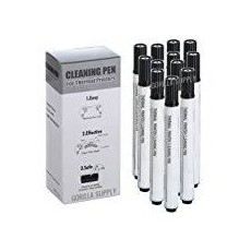 Zebra Cleaning Pens for Printhead