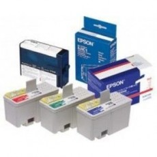 Epson cartridge, black